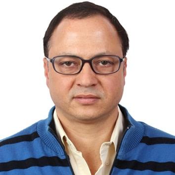 Kamleshwar Singh