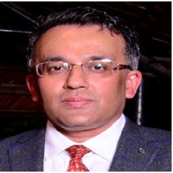 Dr.Anshuman Karol