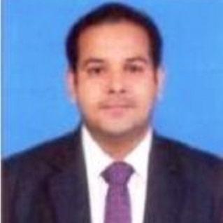 Anjaney Kumar