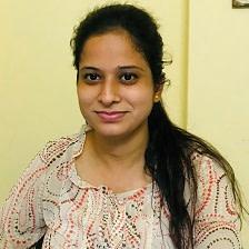 Nandini Maithani