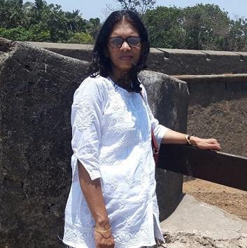 Sharmishtha Choudhury