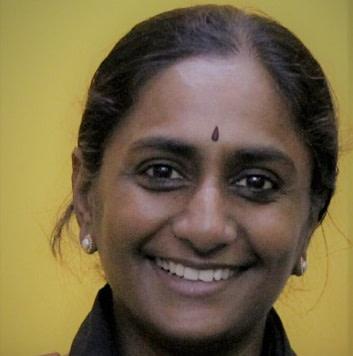 Sujana Krishnamoorthy